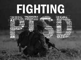 Fighting PTSD