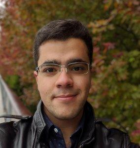 Faraj Haddad